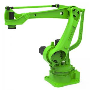 4 axis industrial robot palletizing robot 50kg payload Robot