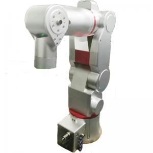 China education 6 axis robot can be used for commercial purpose