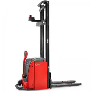 China best of unmanned forklift